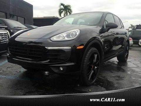 2015 porsche cayenne for sale. Black Bedroom Furniture Sets. Home Design Ideas