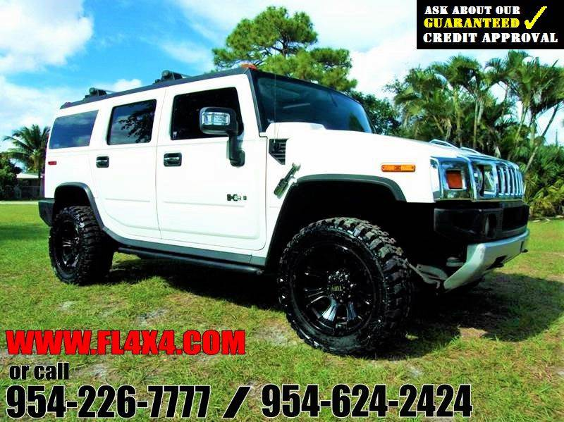 2008 hummer h2 4x4 4dr suv in ft lauderdale fl transcontinental car usa corp. Black Bedroom Furniture Sets. Home Design Ideas