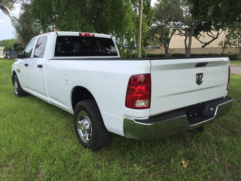 2010 ram 2500 owners manual
