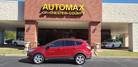 2014 Ford Escape for sale in Henderson, TN