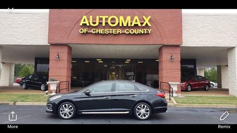 2015 Hyundai Sonata for sale in Henderson, TN