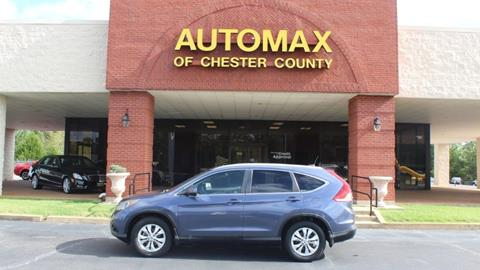 2012 Honda CR-V for sale in Henderson, TN