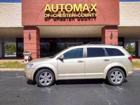 2010 Dodge Journey for sale in Henderson, TN