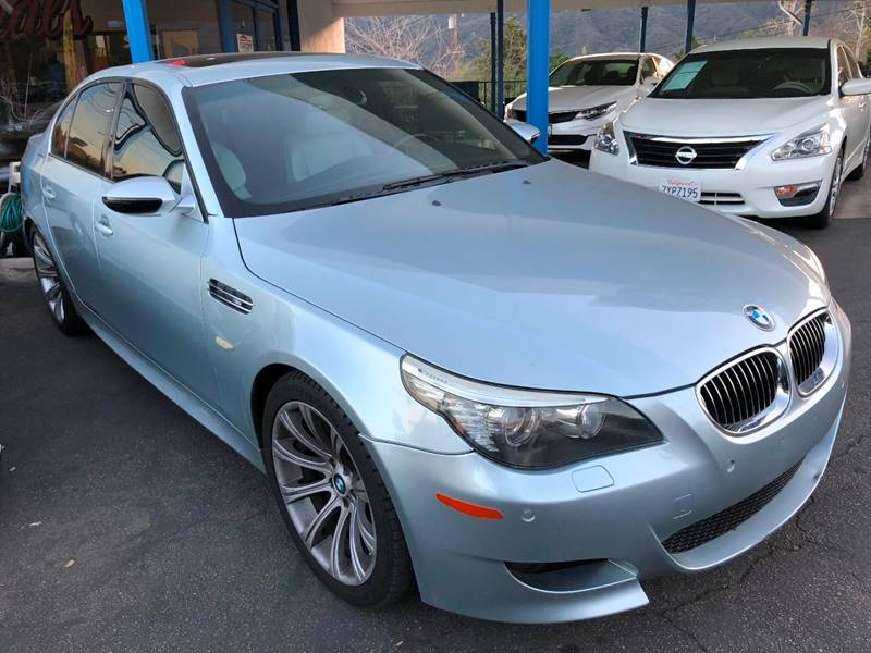 Used BMW M For Sale Los Angeles CA CarGurus - 2004 bmw m5 for sale