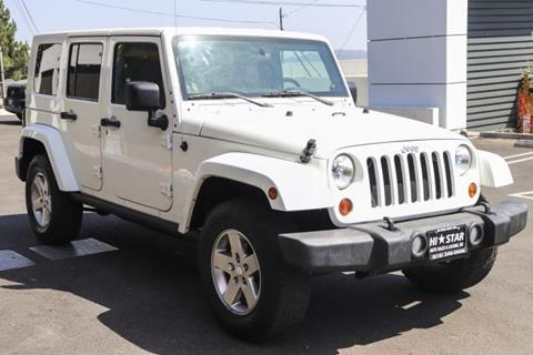 2010 jeep wrangler for sale in california. Black Bedroom Furniture Sets. Home Design Ideas