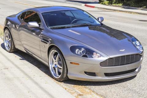 Aston Martin DB For Sale Carsforsalecom - Aston martin db9 volante price