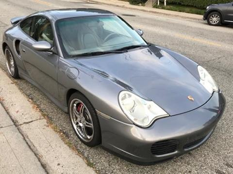 2001 Porsche 911 for sale in La Crescenta, CA