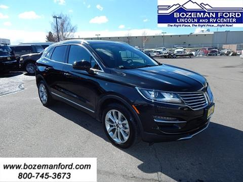 2015 Lincoln MKC for sale in Bozeman, MT