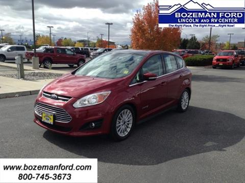 2016 Ford C-MAX Hybrid for sale in Bozeman, MT