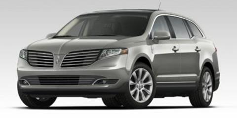 2018 Lincoln MKT for sale in Bozeman, MT