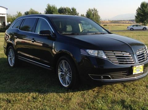 2019 Lincoln MKT for sale in Bozeman, MT
