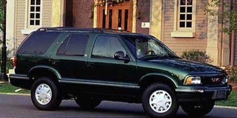 1997 GMC Jimmy for sale in Bozeman, MT