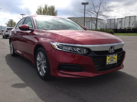 2018 Honda Accord for sale in Bozeman, MT
