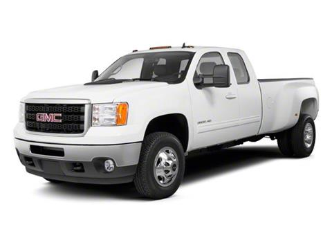 2011 GMC Sierra 3500HD for sale in Bozeman, MT