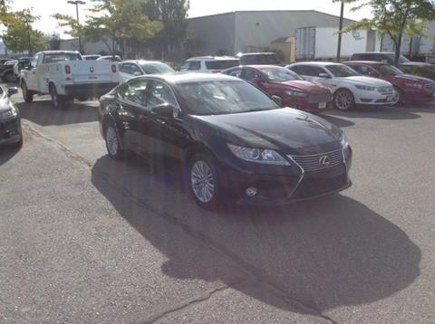 2014 Lexus ES 350 for sale in Bozeman, MT