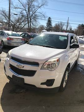 2012 Chevrolet Equinox for sale in North Providence, RI