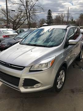 2013 Ford Escape for sale in North Providence, RI