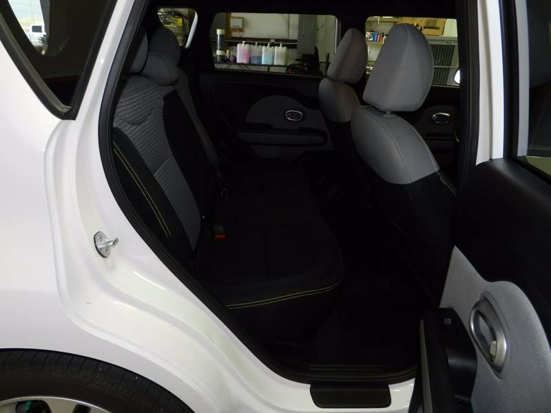 2014 Kia Soul + 4dr Wagon - Washington UT