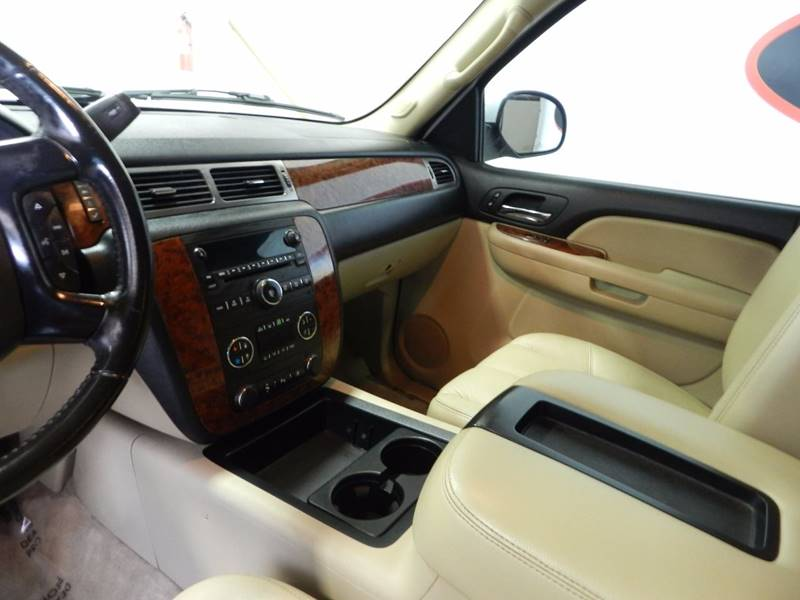 2007 Chevrolet Tahoe LT 4dr SUV 4WD - Washington UT