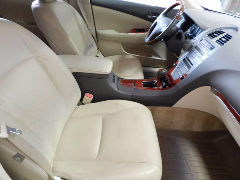 2012 Lexus ES 350 4dr Sedan - Washington UT