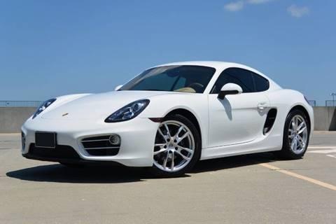 2014 Porsche Cayman for sale in Washington, UT