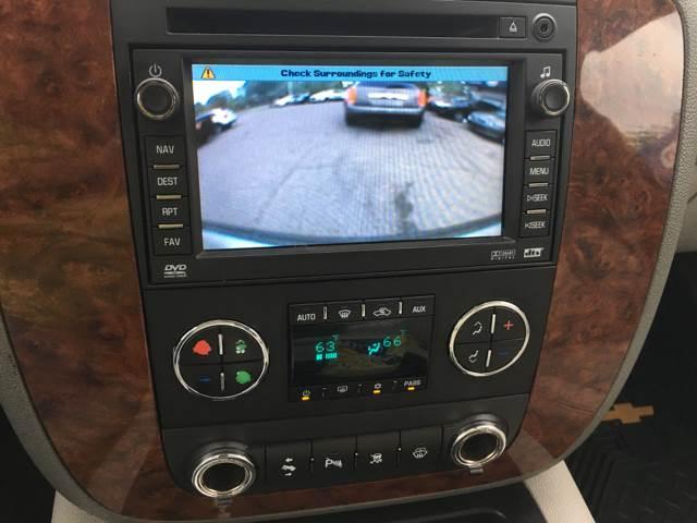 2007 Chevrolet Tahoe LTZ 4dr SUV 4WD - Lansing MI