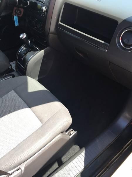 2009 Jeep Patriot 4x4 Sport 4dr SUV - Lansing MI