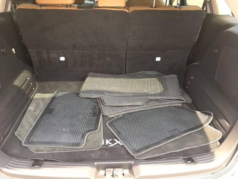 2011 Lincoln MKX AWD 4dr SUV - Lansing MI