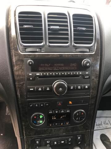 2011 GMC Acadia AWD Denali 4dr SUV - Lansing MI