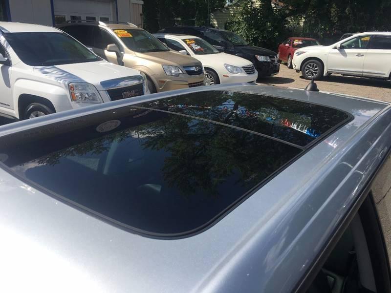 2008 MINI Cooper Clubman 3dr Wagon - Lansing MI