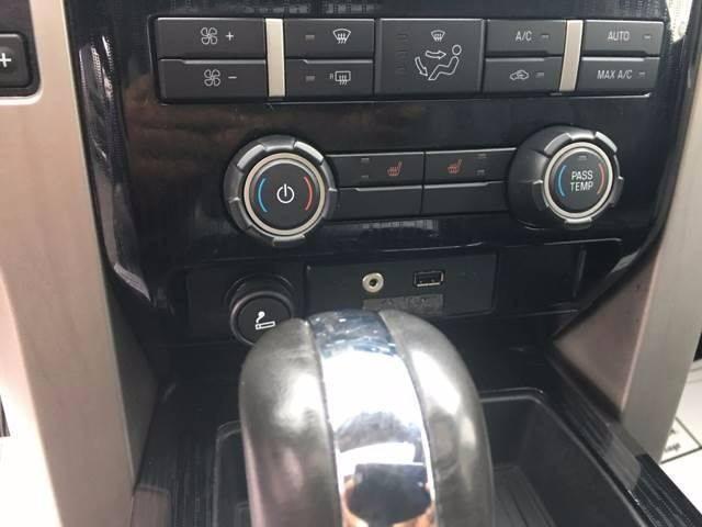 2010 Ford F-150 4x4 FX4 4dr SuperCrew Styleside 5.5 ft. SB - Lansing MI