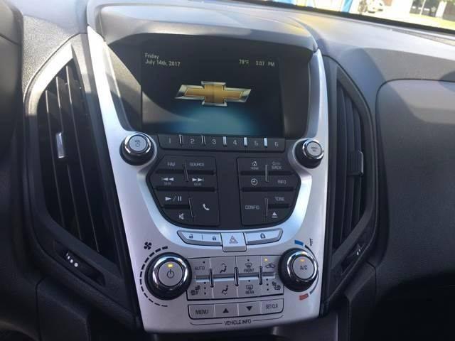 2012 Chevrolet Equinox AWD LT 4dr SUV w/ 1LT - Lansing MI
