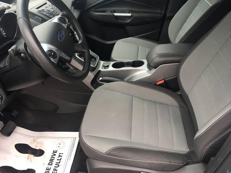 2013 Ford Escape AWD SE 4dr SUV - Lansing MI