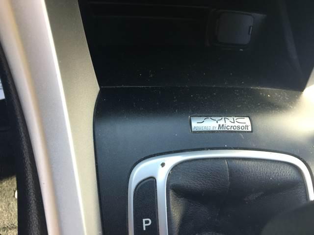2013 Ford Fusion SE 4dr Sedan - Lansing MI