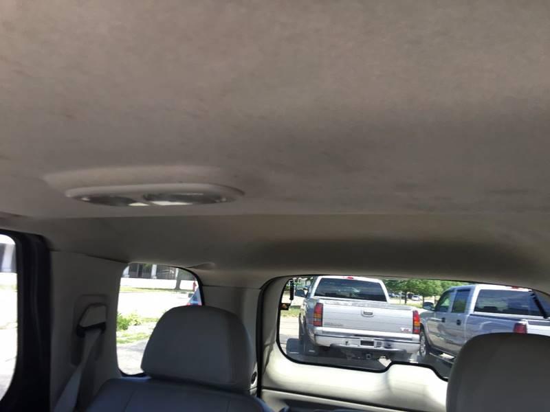 2007 Buick Rainier AWD CXL 4dr SUV - Lansing MI