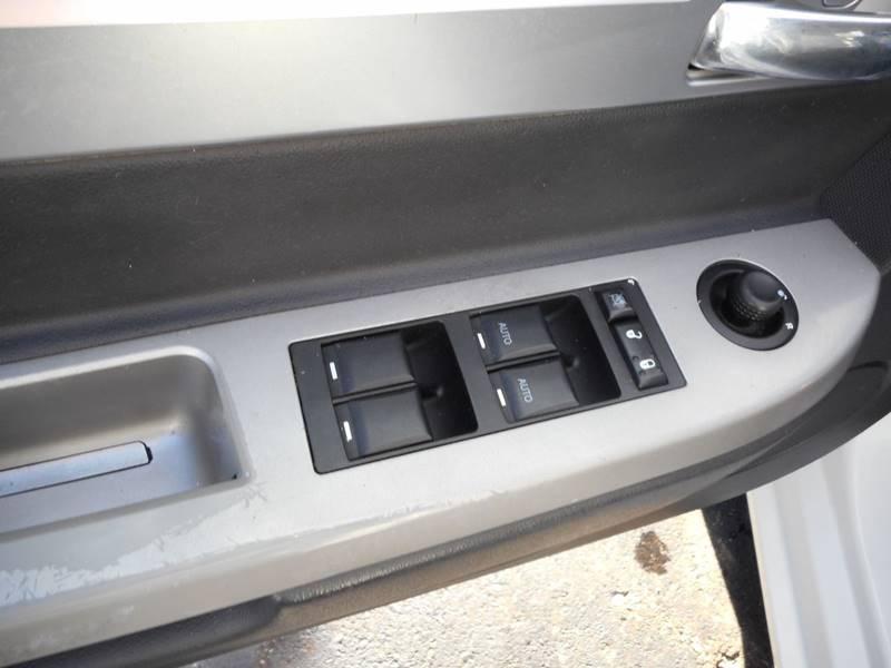 2010 Chrysler Sebring Limited 4dr Sedan - Lansing MI