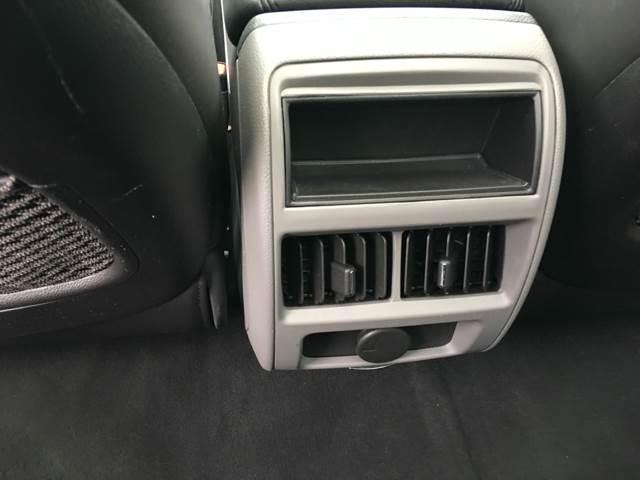 2011 Cadillac SRX AWD Luxury Collection 4dr SUV - Lansing MI