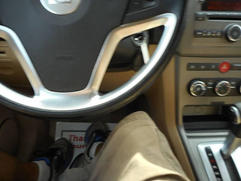 2008 Saturn Vue AWD XR 4dr SUV - Lansing MI