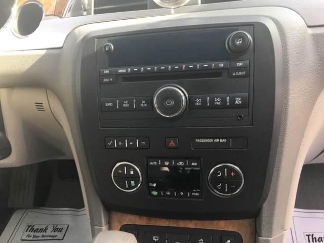2008 Buick Enclave AWD CXL 4dr SUV - Lansing MI