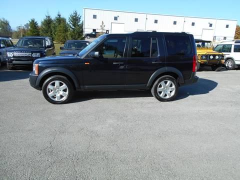 2007 Land Rover LR3 for sale in La Grange, KY