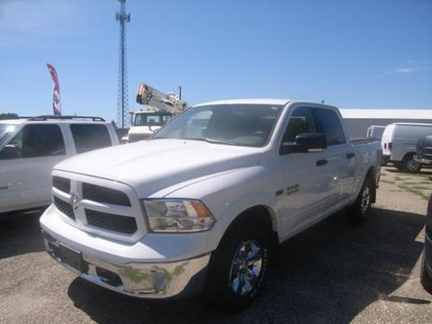 2015 RAM Ram Pickup 1500 for sale in Worthington, MN