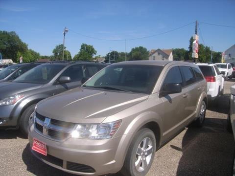 2009 Dodge Journey for sale in Worthington, MN