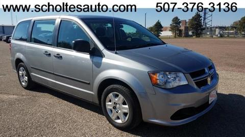2013 Dodge Grand Caravan for sale in Worthington, MN