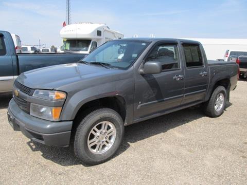 2009 Chevrolet Colorado for sale in Worthington, MN