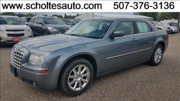 2007 Chrysler 300 for sale in Worthington, MN