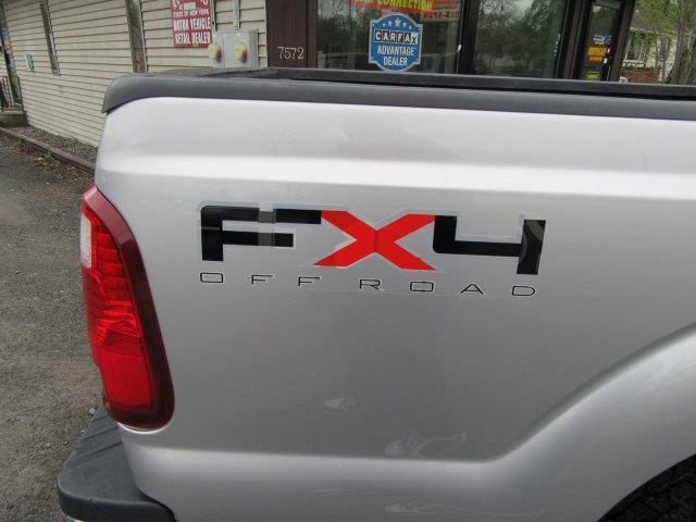 2011 Ford F-350 Super Duty Lariat - Clinton NY