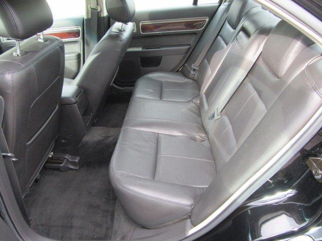 2008 Lincoln MKZ AWD 4dr Sedan - Clinton NY