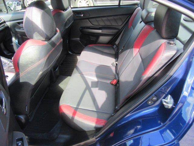 2015 Subaru WRX AWD STI Limited 4dr Sedan - Clinton NY