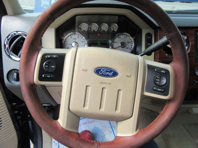 2008 Ford F-250 Super Duty King Ranch - Clinton NY