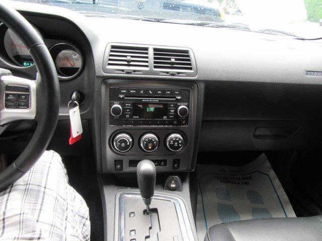 2014 Dodge Challenger R/T Plus 2dr Coupe - Clinton NY
